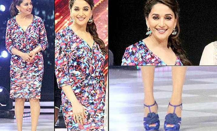 like it or not madhuri dixit in saloni and nicholas
