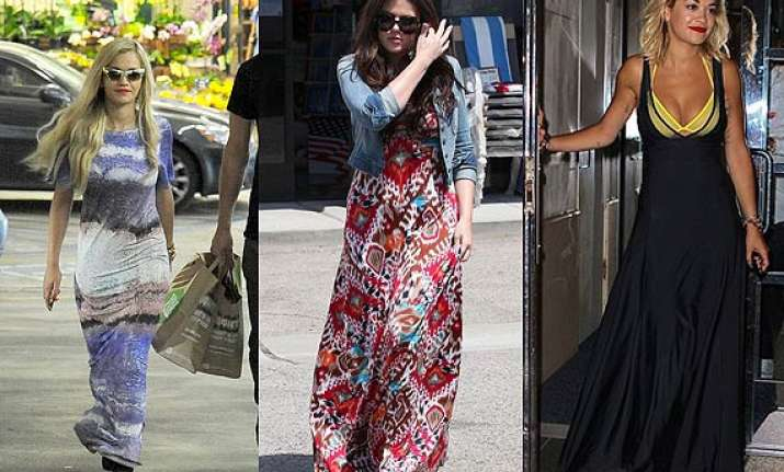 maxi dresses confidence booster for women see pics