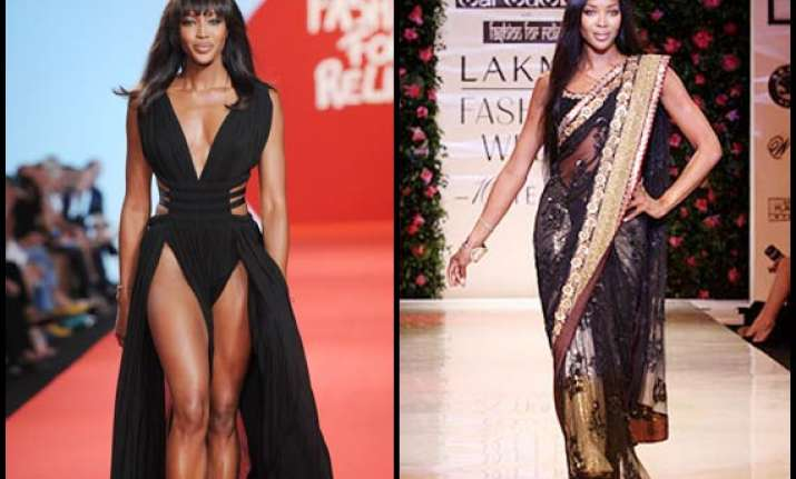 naomi campbell still gets nervous on runways