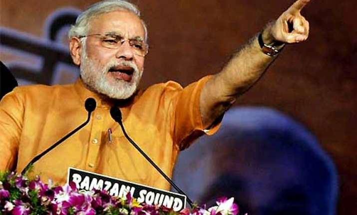 narendra modi becomes fashion icon amidst indian youth view