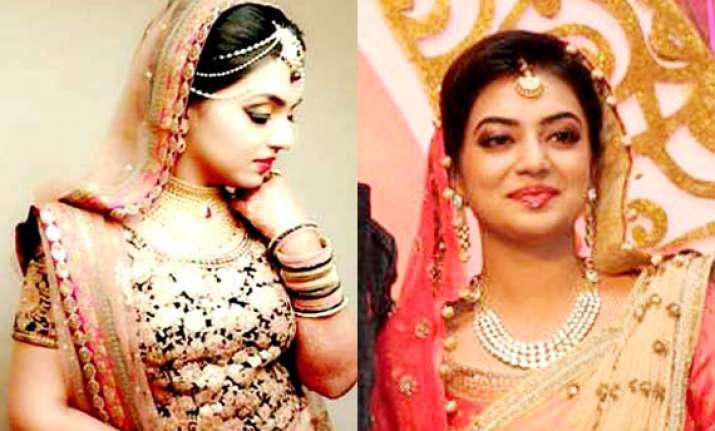 nazriya nazim s stylish bridal avatar see pics