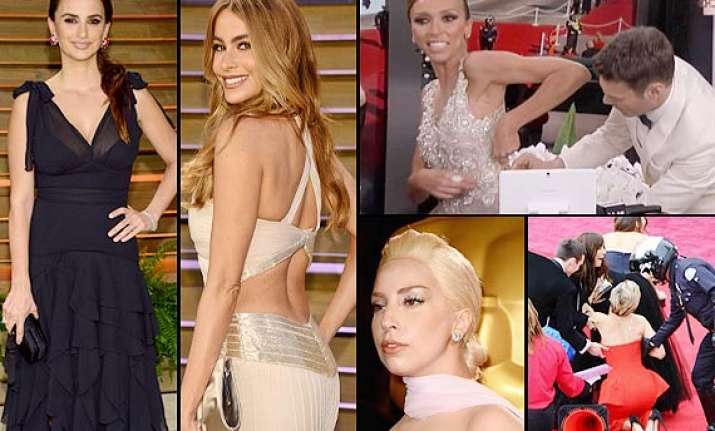 oscars 2014 hollwood babes fashion faux pas of the night