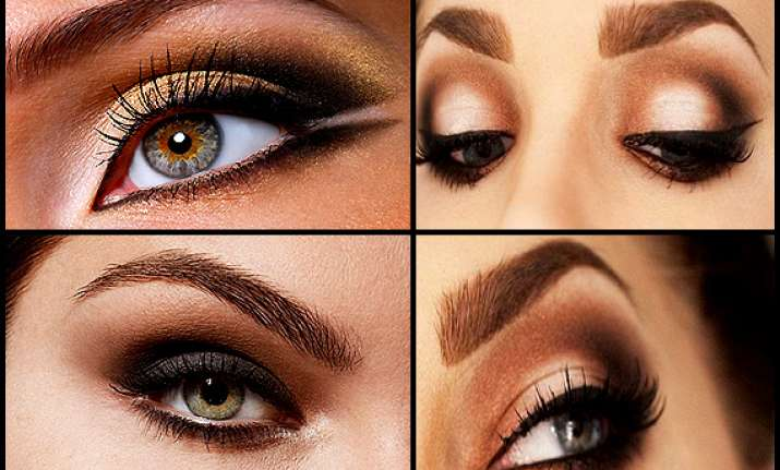 5ecab482d40 Look stylish by having perfect eye brows (see pics) | Lifestyle News ...