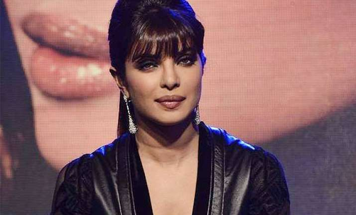 priyanka s non glam look in mary kom knocks you out