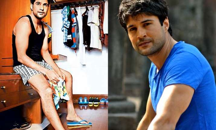 foodie rajeev khandelwal flaunts hot body sheds 6 kg for