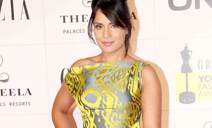 richa chadda reveals her fashion secrets