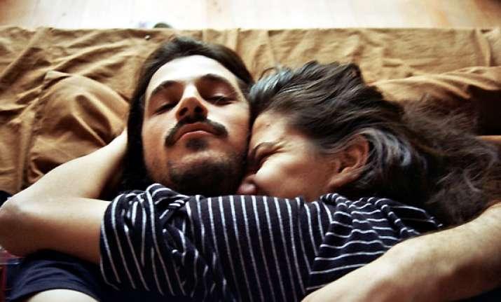 wife s marital satisfaction key to good night sleep see pics