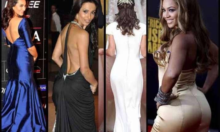 sonakshi malaika pippa beyonce who s got the sexiest butt