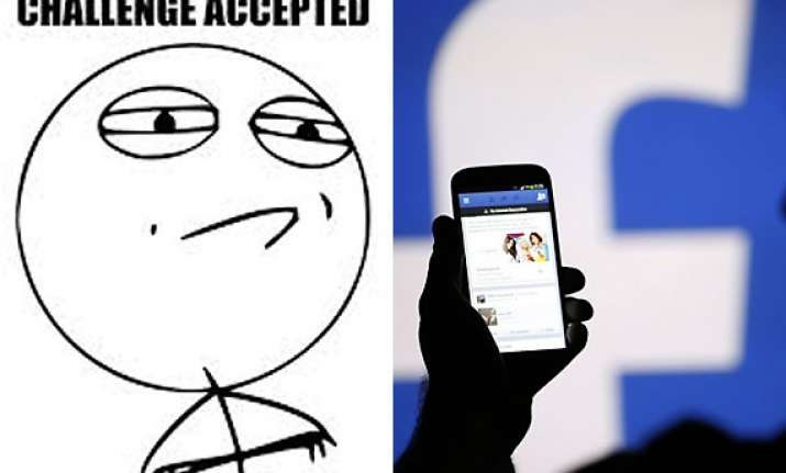 challenge accepted shun facebook for 99 days and stay happy