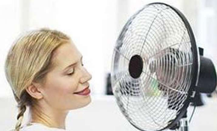 know how keeping cool could help you stay fit