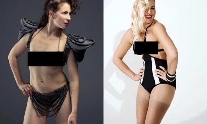 underwent mastectomy worry not flaunt your feminity with
