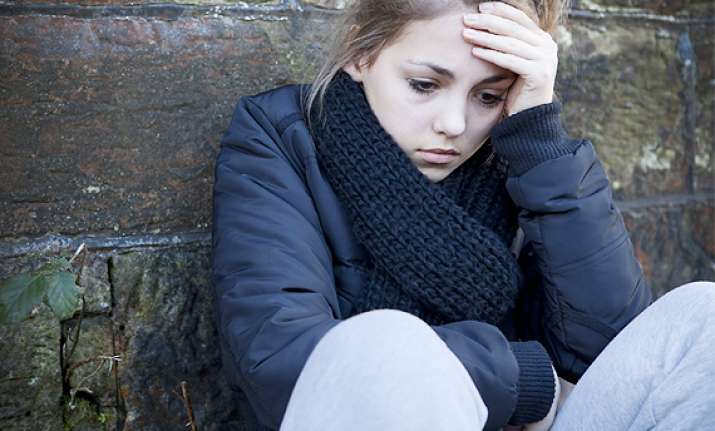teen depression may kill love life even in middle age see