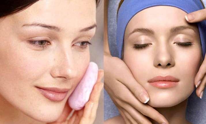 how to get luminous skin