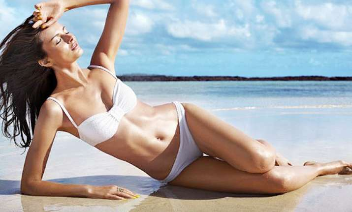 tips to achieve toned midriff with right food and exercise