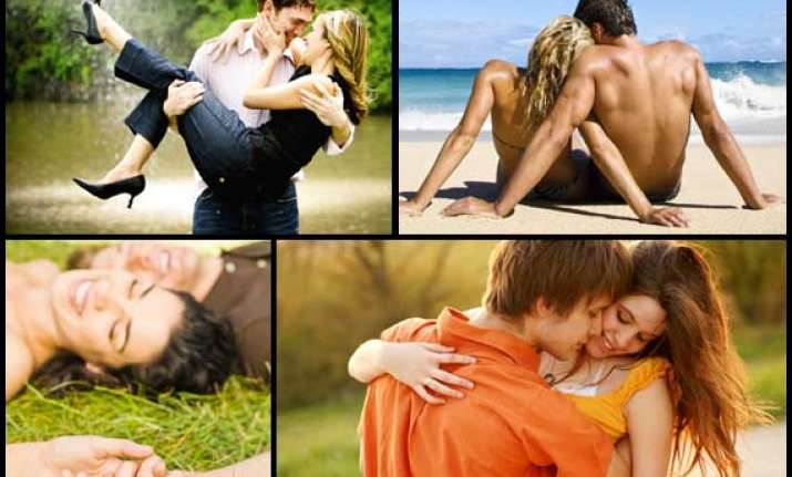 valentine s day special couple take romantic retreats to