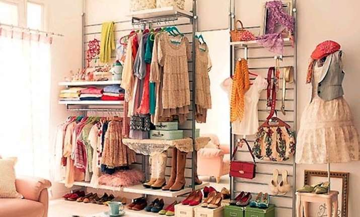 tips to re assemble your wardrobe see pics
