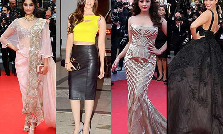 this week s fashion report bollywood beauties ruled all