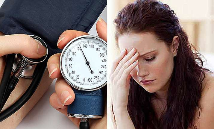 negative social talks trigger hypertension in women see pics