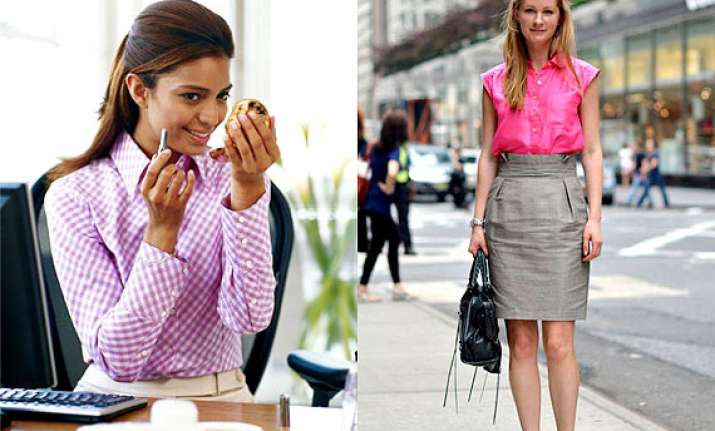 know how a working girl should protect hair and beauty see