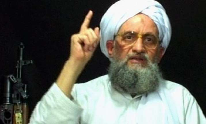 al zawahiri may succeed osama as al qaeda chief