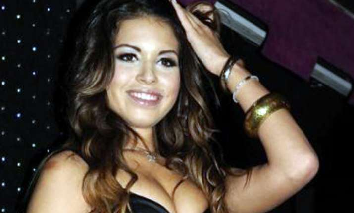 alleged berlusconi escort girl announces pregnancy