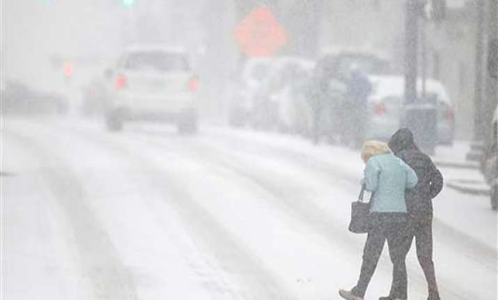 america braces for potentially catastrophic winter storm