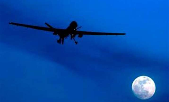 amnesty international criticizes us drone programme in