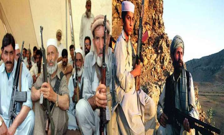 an insight into the history of pashtuns