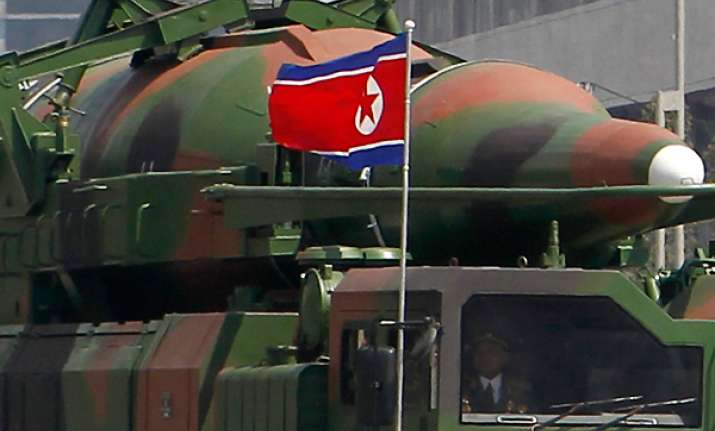 analysts say north korea s new missiles are fakes