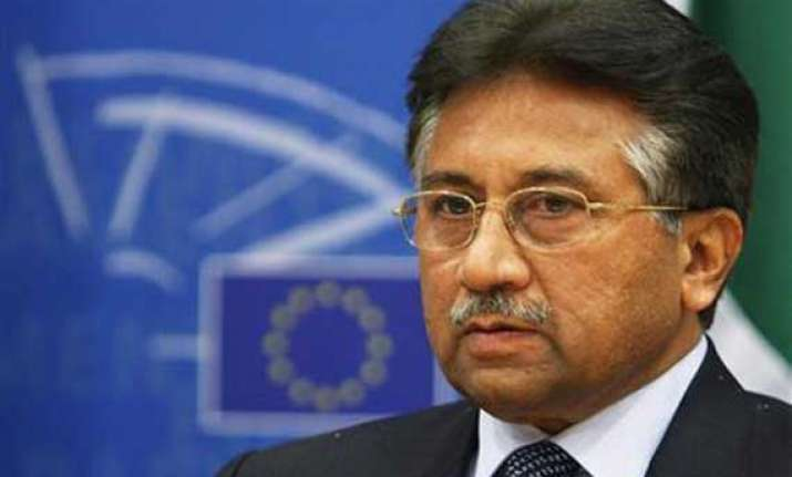 anti terror court summons musharraf on march 7