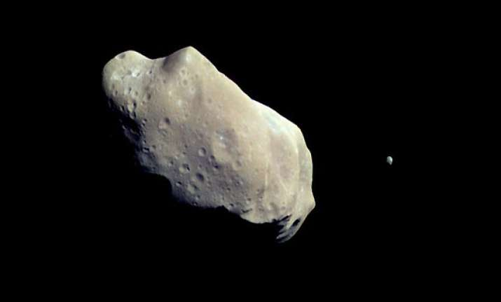 apophis asteroid may strike earth in 2068