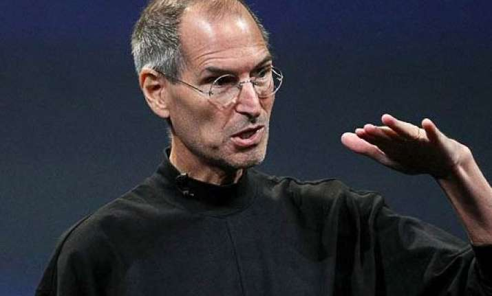 apple ceo steve jobs has six weeks to live