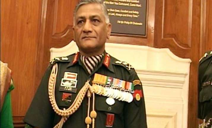 army chief to gift howitzers and computers to bangladesh