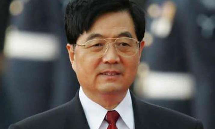as hu jintao steps down his legacy a strong but strained