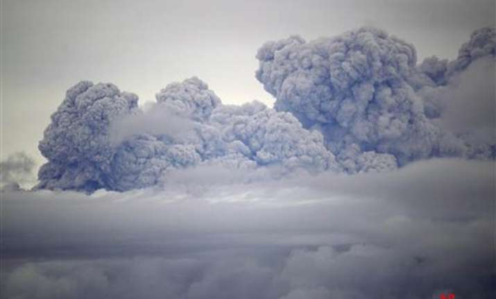 ash from chile volcano grounds flights