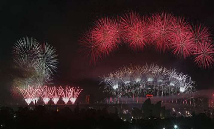new year celebrations across australia nz and asian