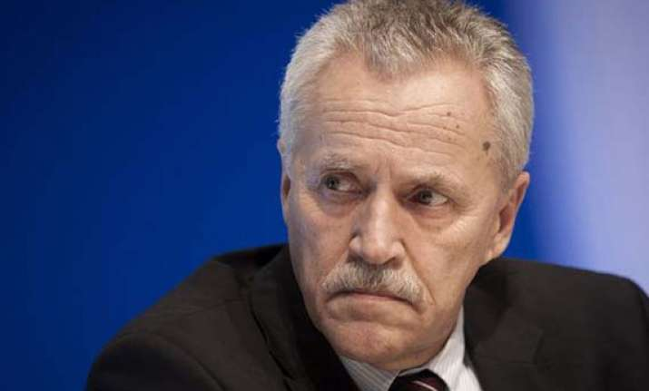 assad regime won t survive says german spy chief