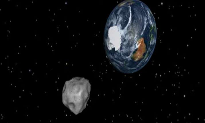 asteroid misses earth by 27 599 km the closest known flyby