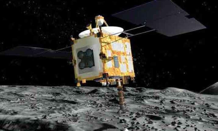 asteroids key to future mars missions nasa