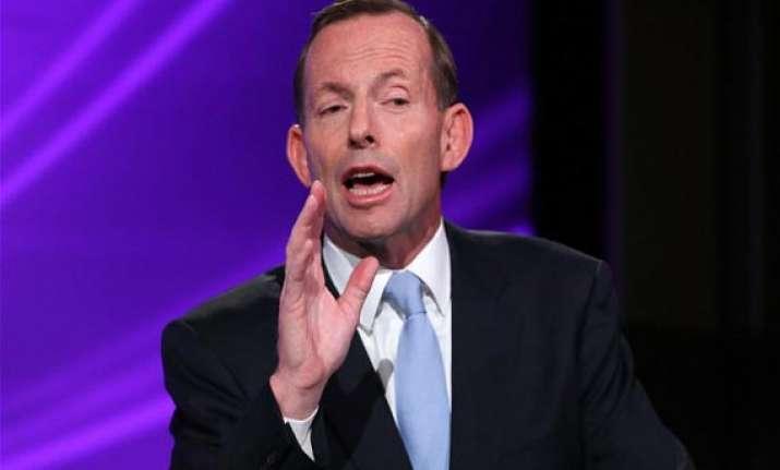 australian opposition leader fights sexist image