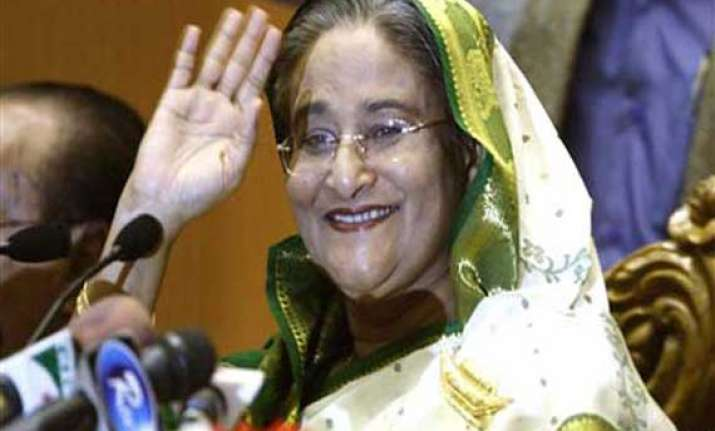 awami league sweeps controversy marred bangla local body
