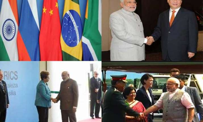 brics members likely to have equal shareholding in new bank