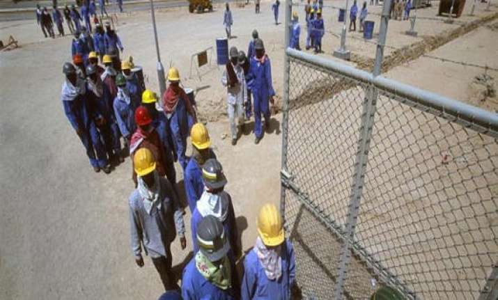 bahrain deports over 5 000 illegal foreign workers