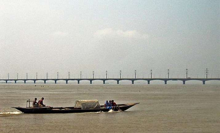 bangladesh failed to share teesta waters with india