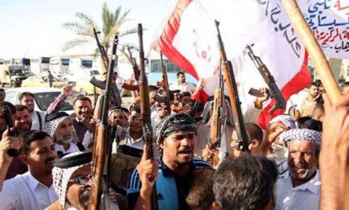 bangladeshis in iraq may take shelter in iran