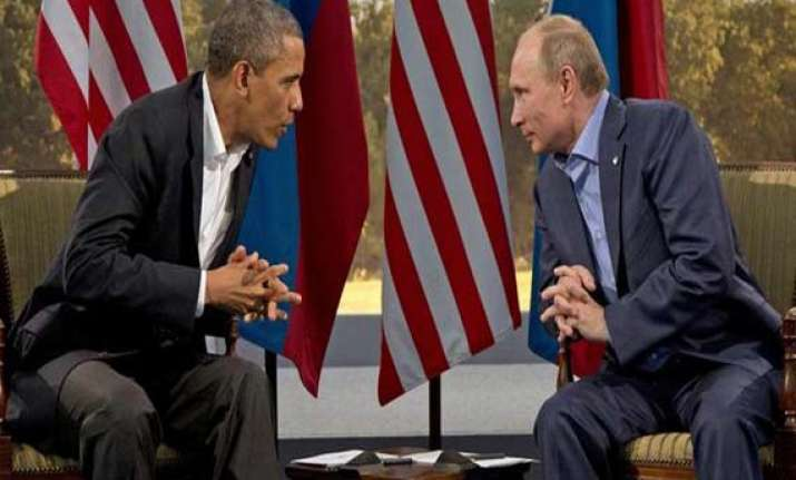barack obama vladimir putin discussed downed malaysian