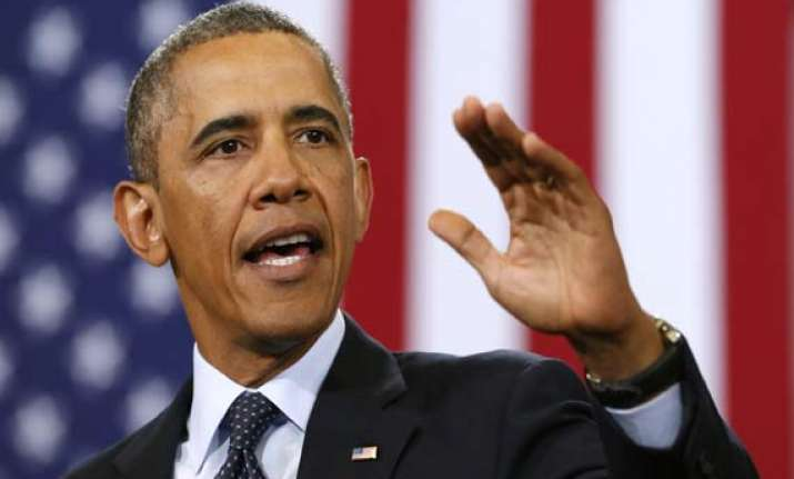 barack obama calls for immediate access to crash site