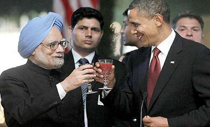 barack obama s dinner for pm manmohan singh most expensive