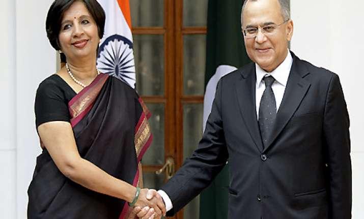 bashir new pak envoy to india