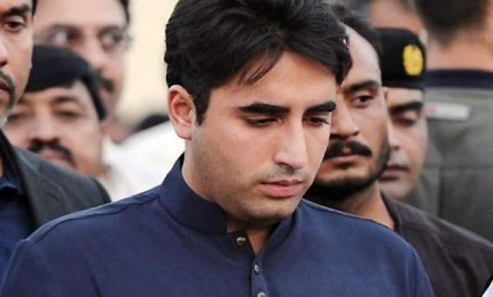 bilawal bhutto claims receiving threats from banned lashkar